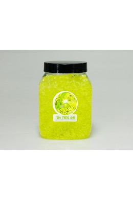 Нейтрализатор запаха Sumo Big Fresh Lime гель 1л